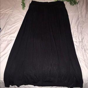 🖤 Maxi Skirt 🖤
